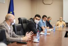 Photo of Implementation of measures aimed to support tourism sector underway, says Economy Minister Bekteshi
