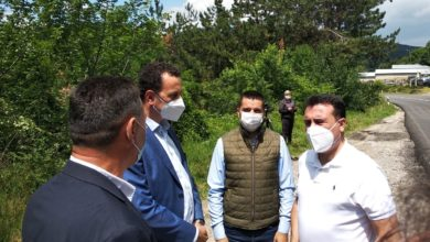 Photo of SDSM's Zaev: Infrastructure investments drive economy forward