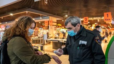 Photo of FAO's Mary Kenny: In times of a pandemic, everyone has had to adapt to ensure safe food