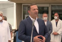 Photo of Spasovski: Politicians in campaigning to send message that measures are being respected