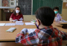 Photo of Infectious Diseases Commission submits proposal on school reopening, gov't to make final decision