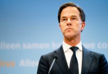 Photo of Reports: Dutch government resigns over child benefits scandal