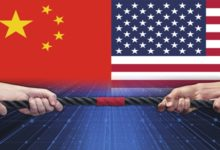 Photo of China sanctions 11 US officials and heads of organizations