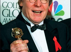 Photo of British director Alan Parker dies at age 76