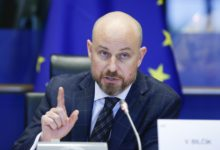 Photo of MEP Bilčík: Dynamic of enlargement process to continue during German EU Presidency