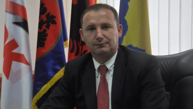 Photo of Zemaj calls on N. Macedonia to review decision on mandatory PCR tests for Kosovo nationals