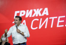 Photo of Zaev: VMRO-DPMNE can learn from us about real patriotism