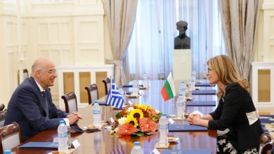 Photo of FM Dendias says Greece, Bulgaria strongly support Skopje and Tirana's EU integration