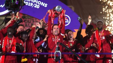 Photo of Liverpool lift Premier League title after thrilling win over Chelsea