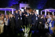 Photo of Croatia's governing conservatives win election with surprising ease