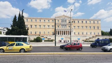 Photo of Greece: No new decision on land borders