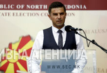 Photo of SEC: SDSM wins 36.13%, VMRO-DPMNE 34.65%, DUI 11.57%