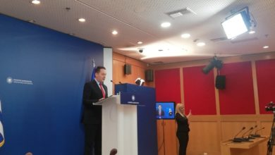 Photo of We would like all Balkan countries to promote European agenda: spokesman
