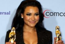 Photo of Police: Body found in lake is that of 'Glee' actress Naya Rivera