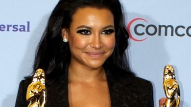 Photo of 'Glee' actor Naya Rivera missing after boating in California