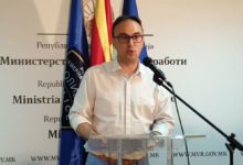 Photo of Minister Chulev: Election day was peaceful, fair and democratic
