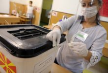 Photo of Elections amid pandemic