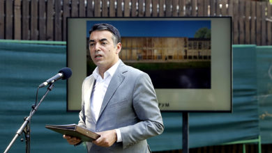 Photo of Dimitrov: European Commission takes a principled stand on Macedonian language