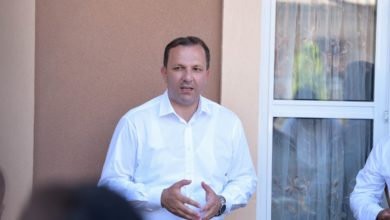 Photo of Spasovski expects Government to be formed soon, no new elections