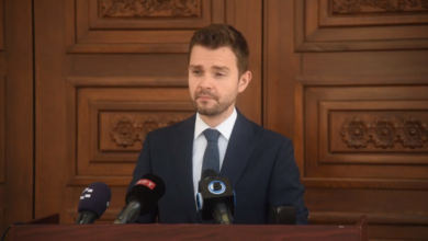 Photo of VMRO-DPMNE: EU's draft negotiating framework doesn't equal to date for negotiations