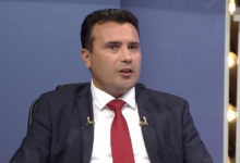 Photo of Zaev, Mickoski clash over coronavirus crisis response in TV debate