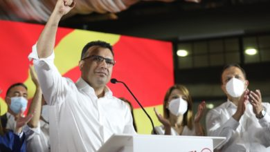 Photo of Zaev: Coalition 'We Can' wins, we have three more MP seats, number could rise