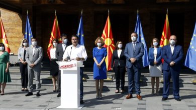 Photo of Zaev: EU integration speeds up, official start of negotiations to follow