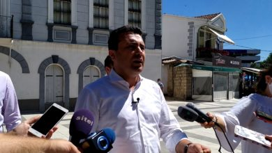 Photo of Zaev: Our concept is one society for all, but with zero tolerance for blackmail