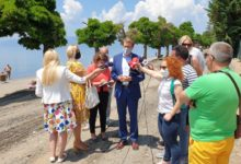 Photo of Žbogar: I do not expect any surprises in content of the negotiating framework