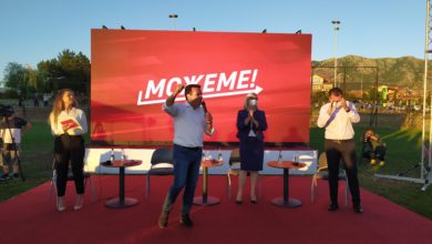 Photo of Zaev: Macedonian language is recognized throughout the world, economy is up