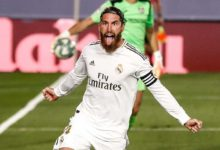 Photo of Madrid edge past Getafe to move four points clear in La Liga