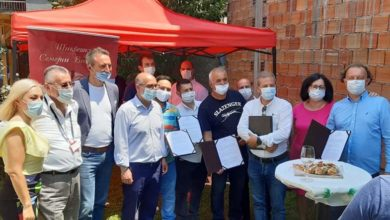 Photo of Ministry for Agriculture & Water Economy registers Kavadarci homemade winemakers