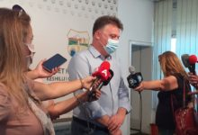 Photo of Skopje Mayor: Local referendum could be organized for Universal Hall
