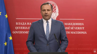 Photo of Spasovski: Elections confirm country's European capacity, SEC to announce results