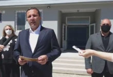 Photo of Spasovski: Gov't to discuss Infectious Diseases Commission's latest proposal as soon as possible