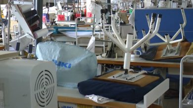 Photo of Textile sector to face new issues, local NGO calls on companies to respect labor laws