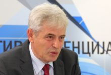 Photo of Institutions should be formed as soon as possible, conclude Ahmeti and Holstein