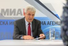 Photo of Ahmeti: DUI's red lines for coalition are Ohrid Accord, Prespa Agreement and Bulgaria Treaty