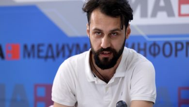 Photo of Ismail: Levica is a party of the new generation