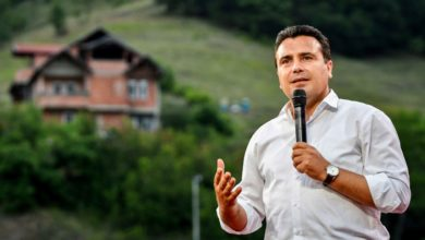 Photo of Zaev: We opened 64,000 job positions, we'll create 100,000 more