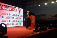 Photo of DUI's Ahmeti: Albanian PM idea will improve trust between communities