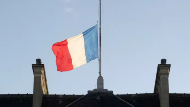 Photo of France suffers record 13.8 per cent GDP fall after Q2 lockdown