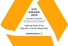 Photo of National Bank scoops Commerzbank STP award