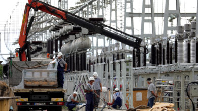 Photo of MEPSO invests EUR 100 million in electricity transmission system