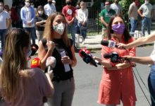 Photo of Struggling tourism workers to protest in Skopje on Wednesday