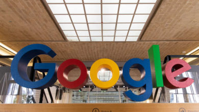Photo of Google to invest 10 billion dollars in India