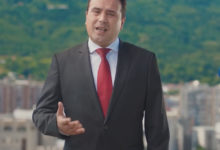 Photo of Zaev: Don't be silent when it's your turn to speak – vote on July 15 for continued progress