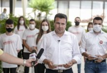 Photo of SDSM's Zaev: No interventions expected in EU's negotiating framework