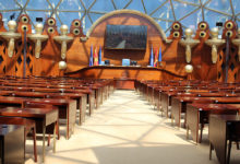 Photo of North Macedonia's Parliament to hold constitutive session
