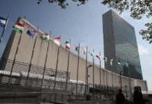 Photo of UN Security Council to meet Wednesday over Israel-Gaza violence